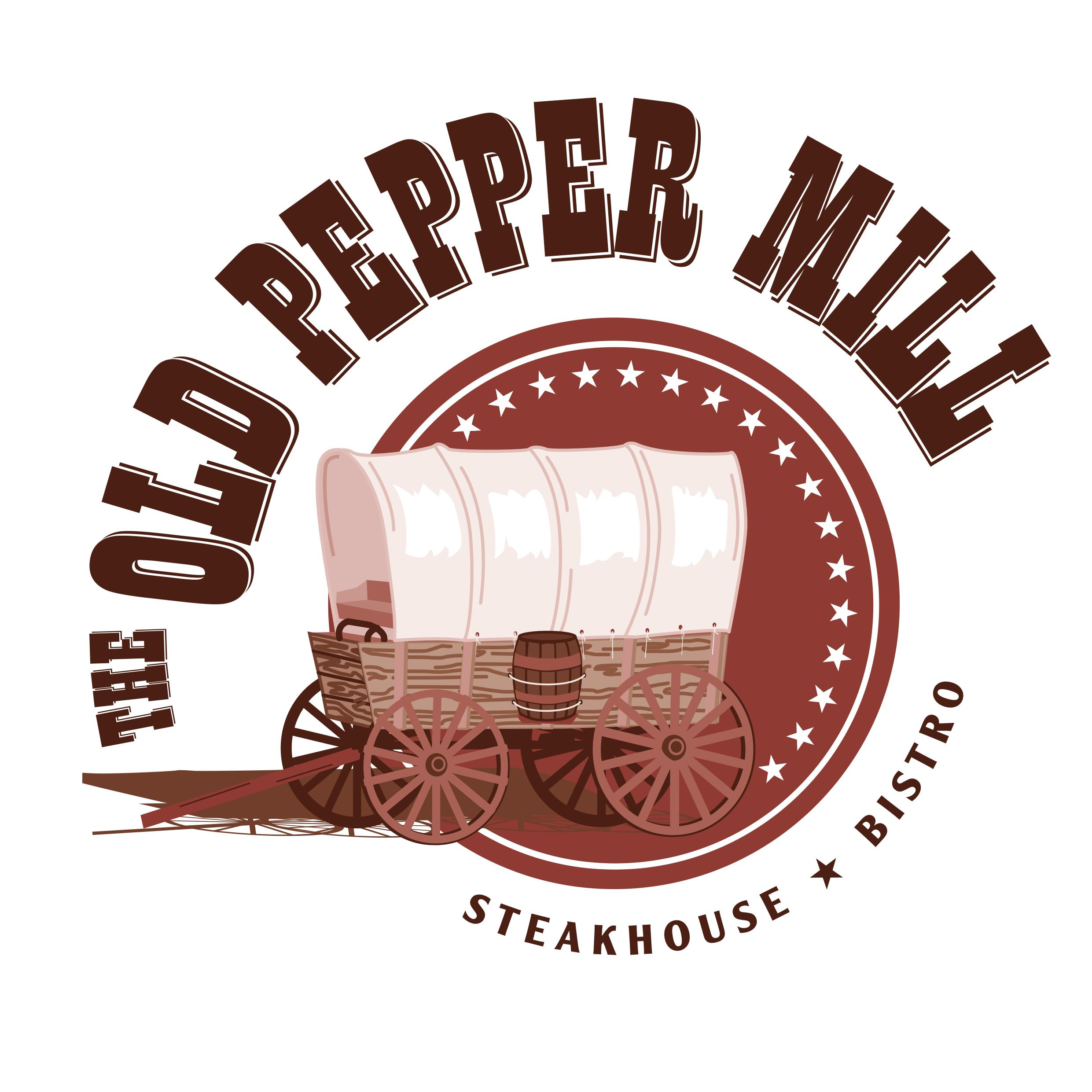 Theoldpeppermill Logo